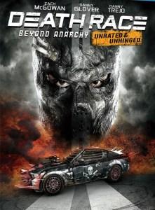 Death Race 4: Beyond Anarchy (2018)