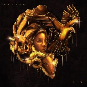 EP: A-Q – Golden