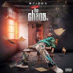 EP: Erigga – Before thee Chaos