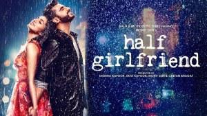 Half Girlfriend (2017) [Indian]