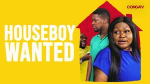 Houseboy Wanted – Nollywood Movie