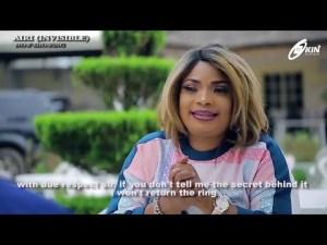 Invisible (Airi) – Latest Yoruba Movie 2021