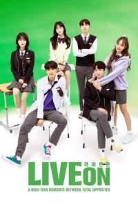 Live On Season 1 Episode 4