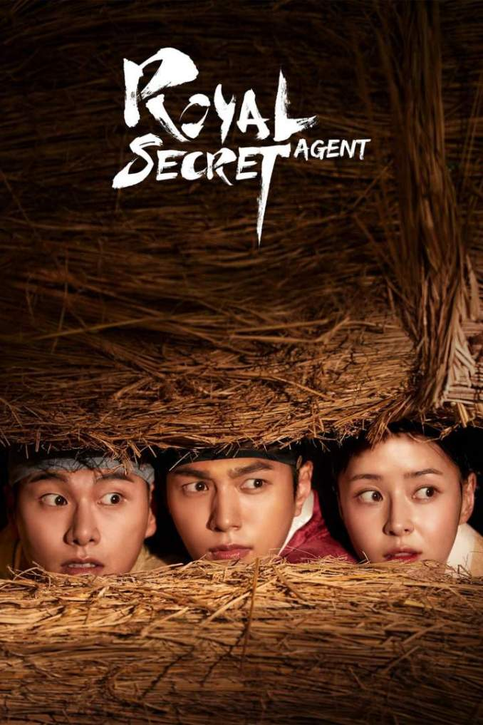 Royal Secret Agent Season 1 Mp4 Download