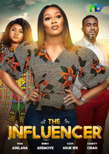 The Influencer – Nollywood Movie