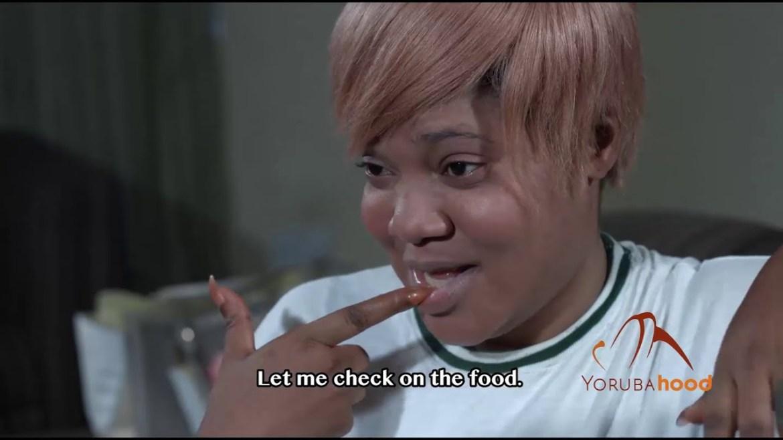 Feyikogbon – Yoruba Movie 2021