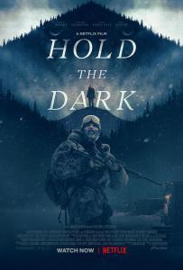 Hold the Dark (2018)