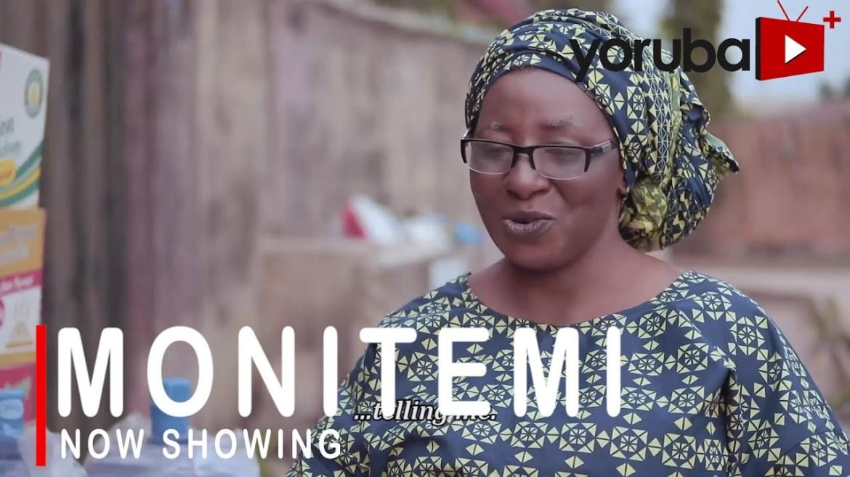 Monitemi – Yoruba Movie 2021