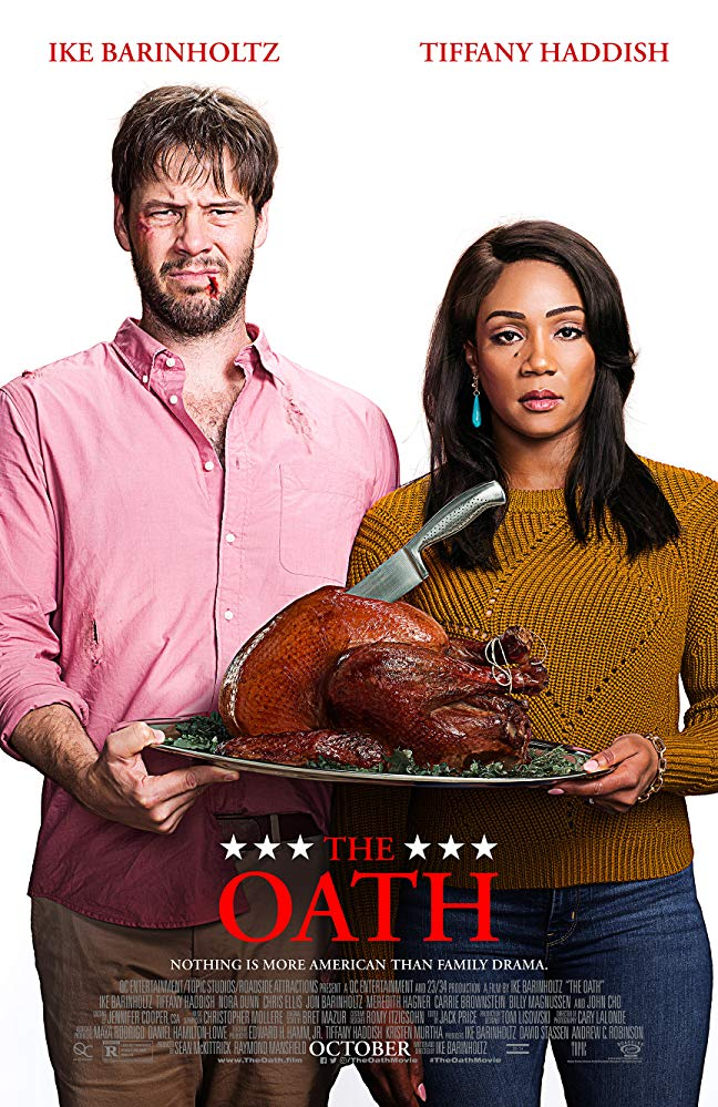 The Oath (2018)