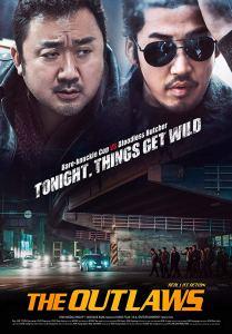 The Outlaws (2017) [Korean]
