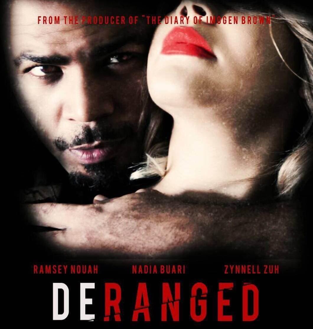 Deranged – Ghallywood Movie