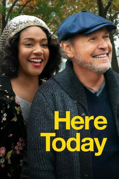 Here Today (2021)