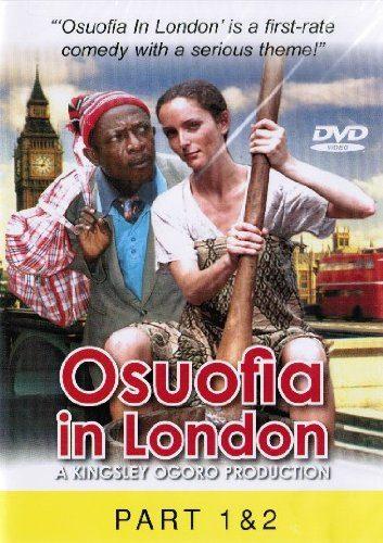Osofia In London – Nollywood Movie