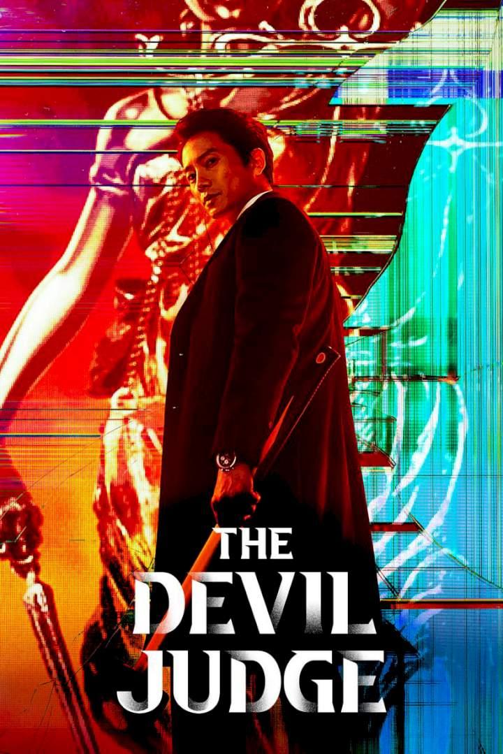 The Devil Judge Season 1 Episode 5