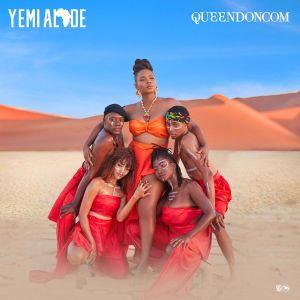 ALBUM: Yemi Alade – Queendoncom