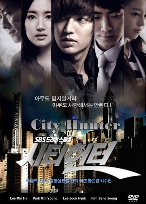 City Hunter Season 1 Episode 2