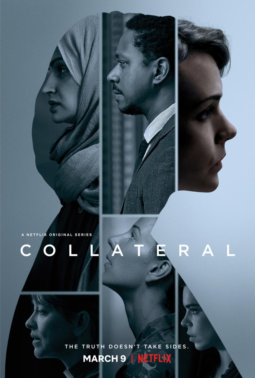Collateral Season 1 Episode 3