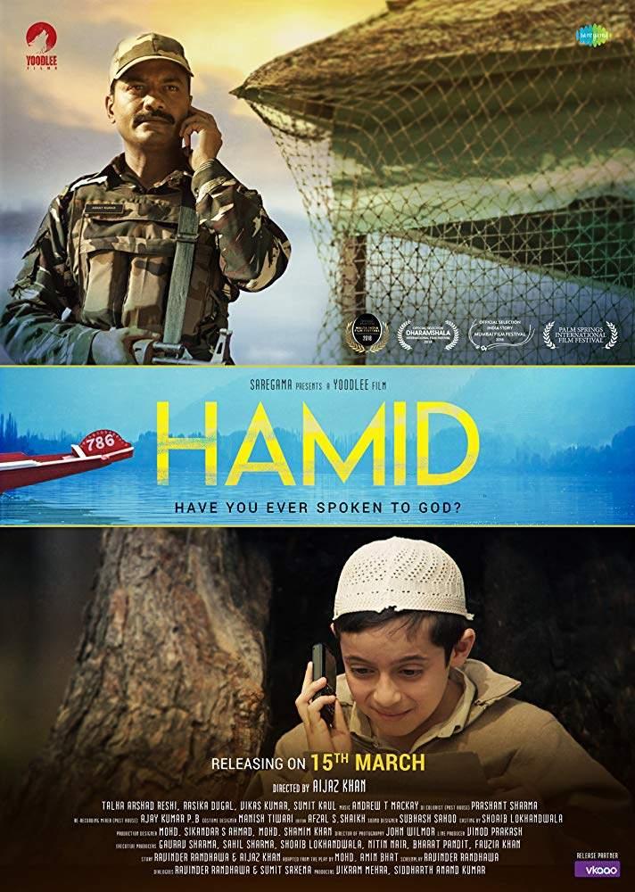Hamid (2019) [Indian]