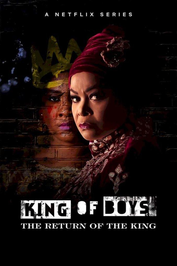 King of Boys: The Return of the King Season 1 Episode 3