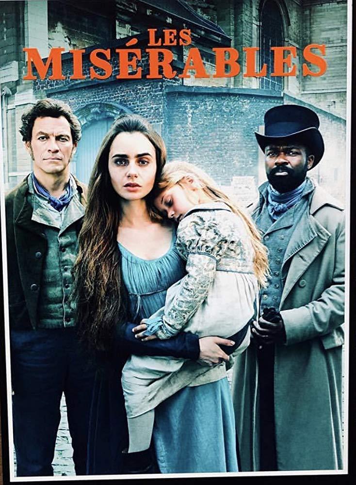 Les Misérables (2018) Season 1 Episode 4