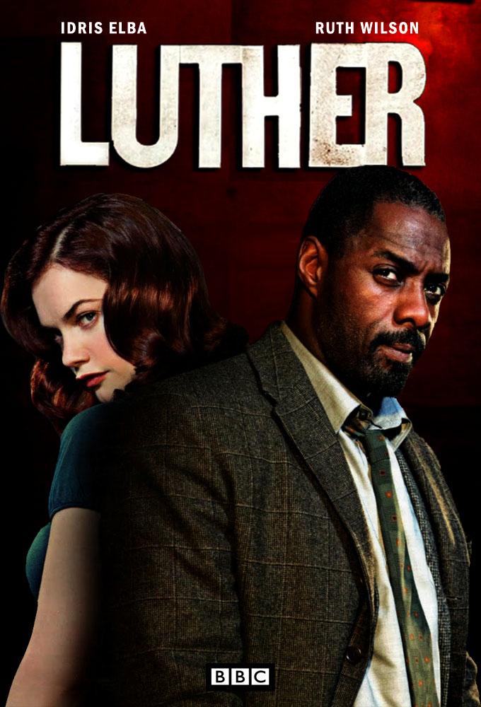 Luther Season 3 Episode 1