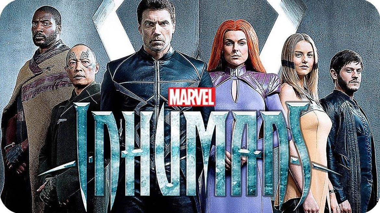 Marvel's Inhumans Season 1 Episode 3
