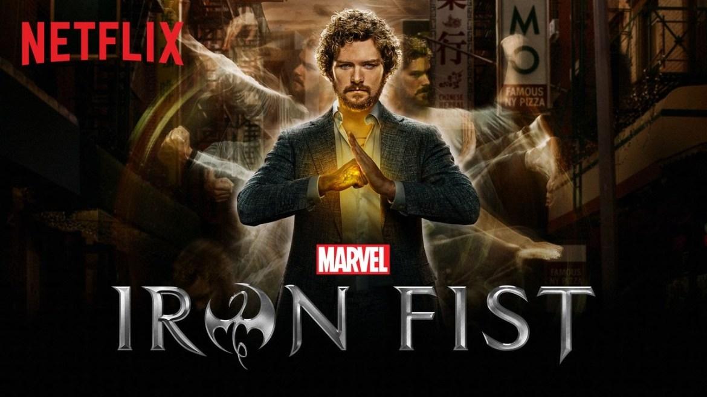 Marvel's Iron Fist Season 2 Episode 2