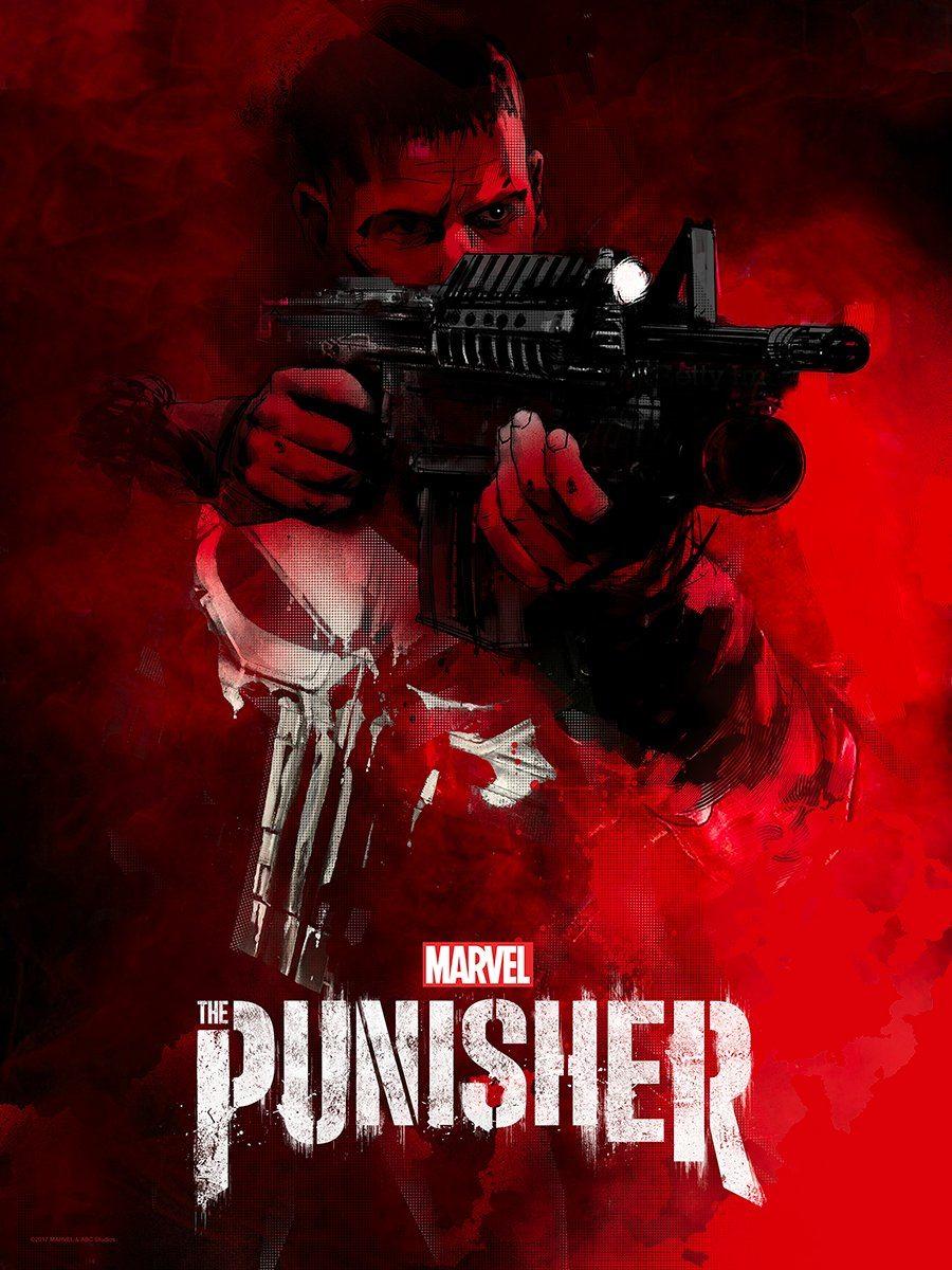Marvel's The Punisher Season 2 Episode 1