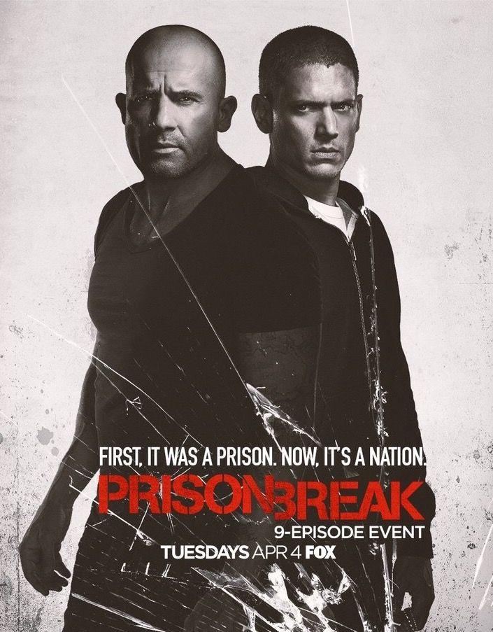 Prison Break Season 5 Episode 8