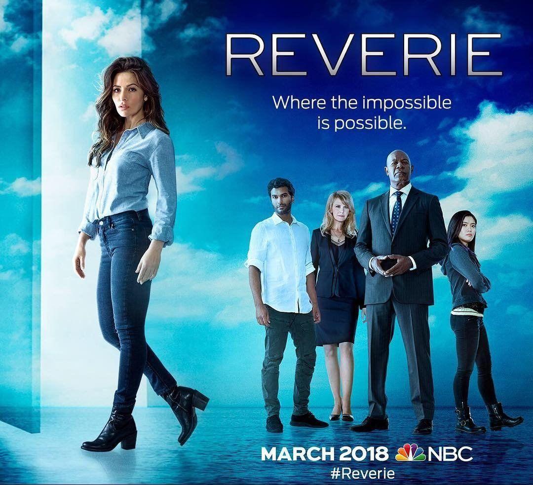 Reverie Season 1 Episode 3