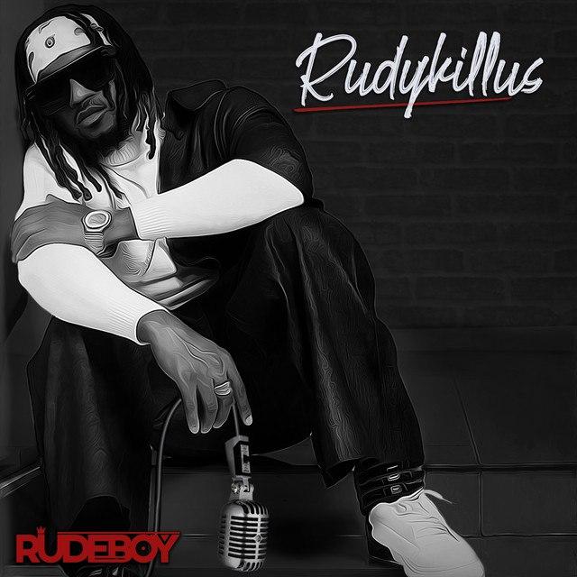 Rudeboy – Broke Land