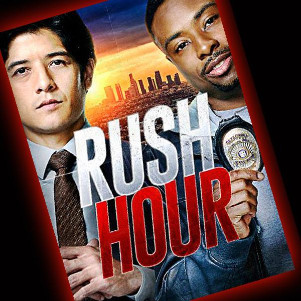 Rush Hour (2016) Season 1 Episode 12