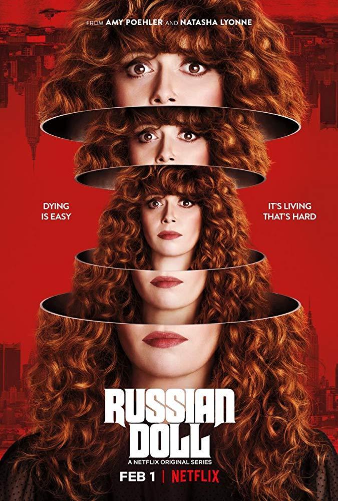 Russian Doll Season 1 Episode 1