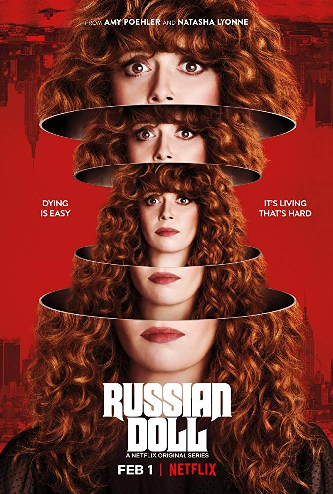 Russian Doll Season 1 Episode 3