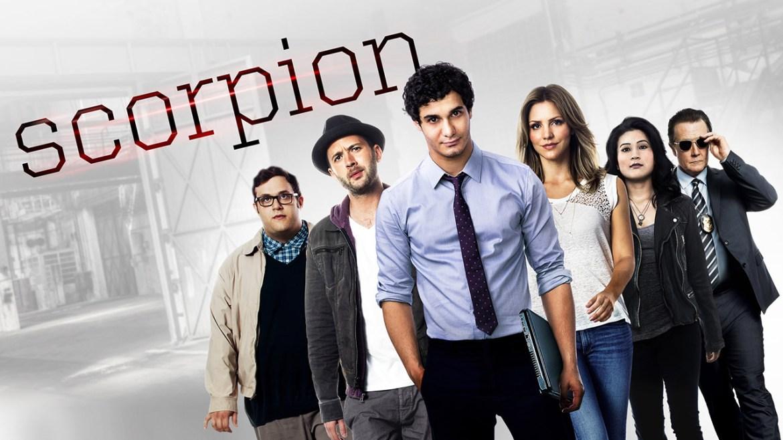 Scorpion Season 4 Episode 5