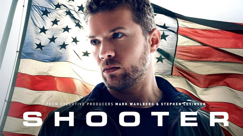 Shooter Season 3 Episode 9