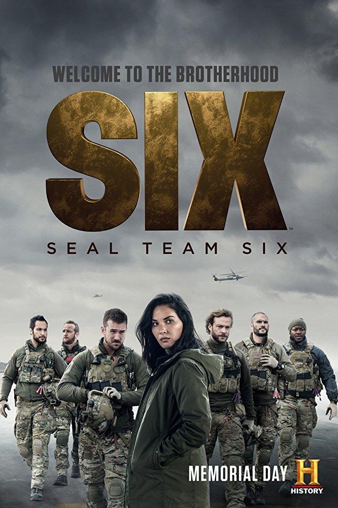SIX (2017) Season 2 Episode 7