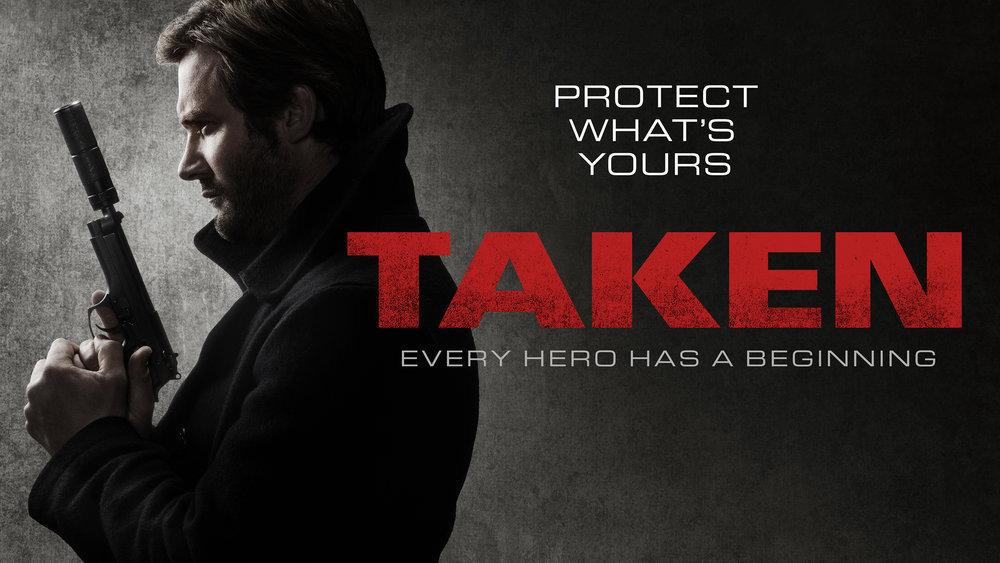 Taken (2017) Season 2 Episode 2