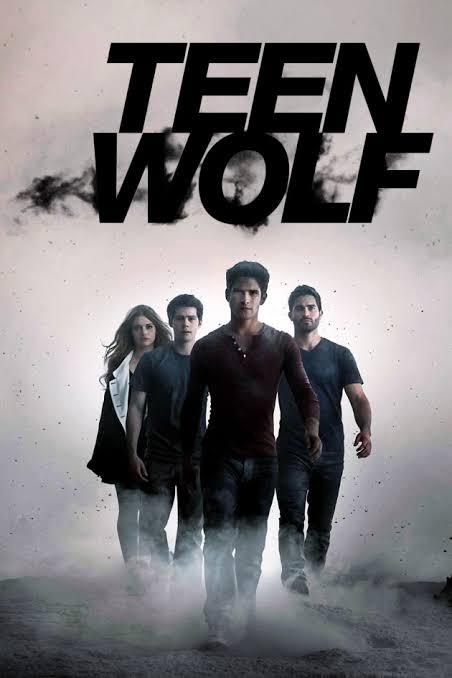 Teen Wolf Season 06 Episode 10