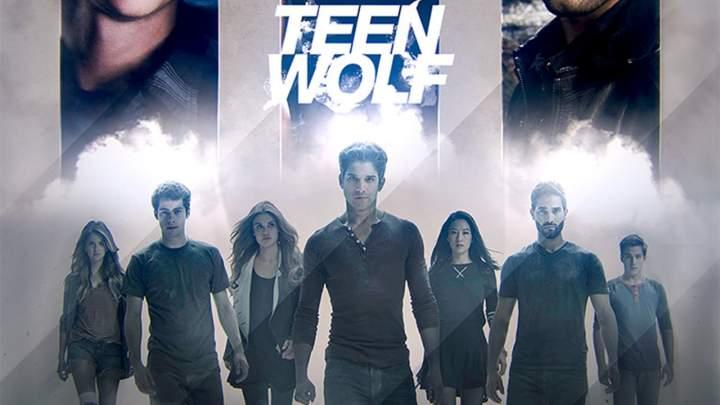 Teen Wolf Season 6 Episode 14