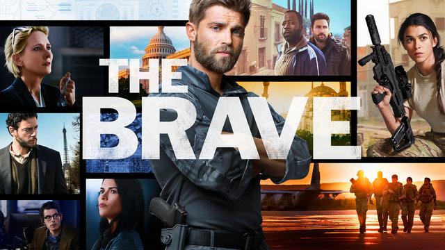 The Brave Season 1 Episode 2