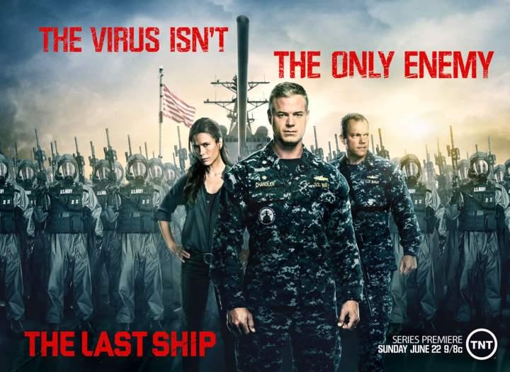 The Last Ship Season 5 Episode 8