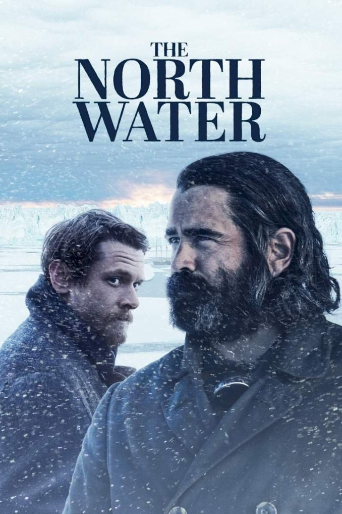 The North Water Season 1 Episode 2
