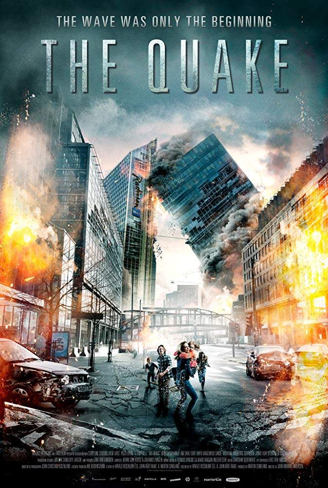 The Quake (2018) [Norwegian]