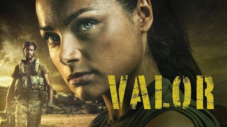 Valor Season 1 Episode 2