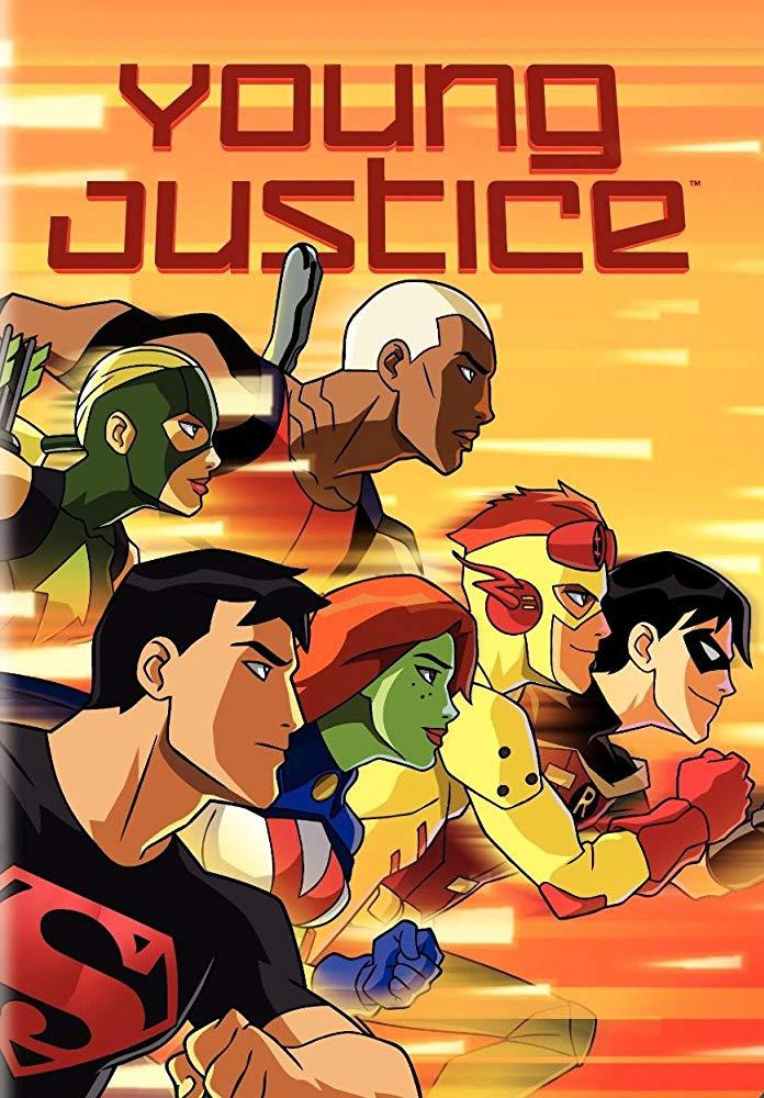 Young Justice Season 3 Episode 7
