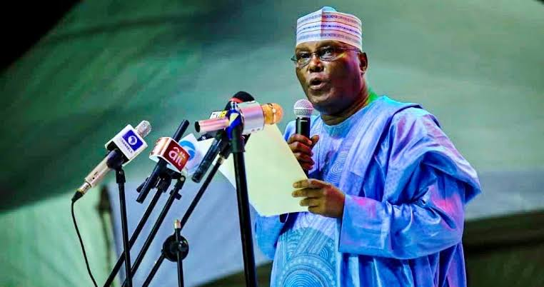 2023: Don't Allow Atiku Waste Your Ticket, Group Cautions PDP