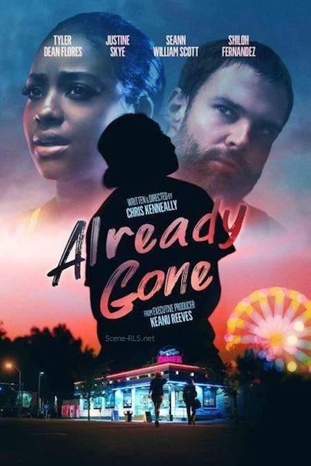 Already Gone (2019) - Hollywood Movie