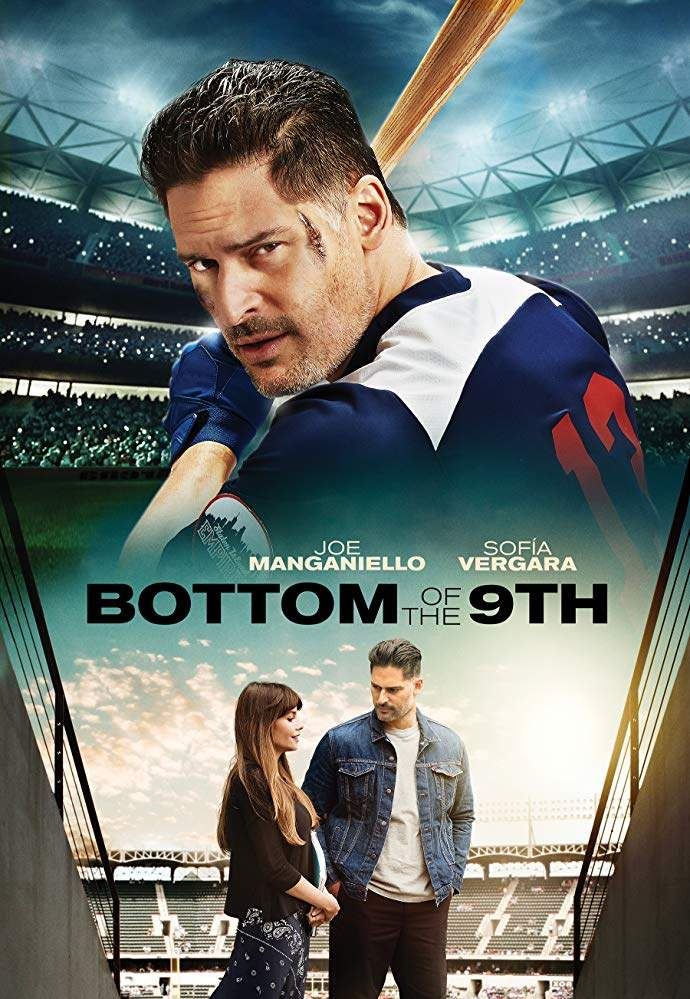 Bottom of the 9th (2019) - Hollywood Movie