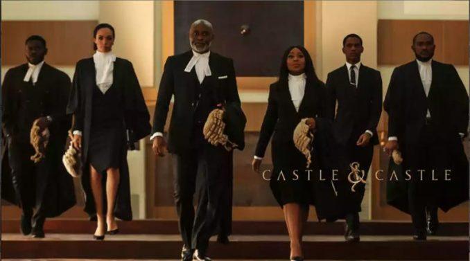 Castle & Castle Season 1 Episode 8